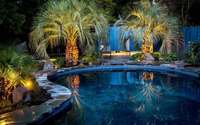 Outdoor Living in Style Header