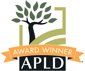 APLD Award Winner badge