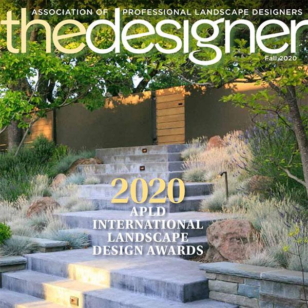 The Designer (APLD) Press Clipping - Fall 2020