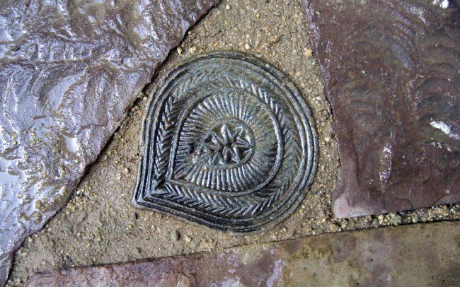 Baking stone from India
