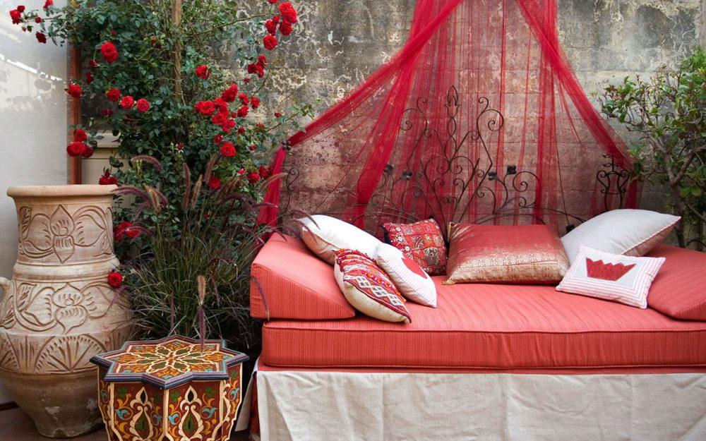 Robinson Gardens Sleeping Porch: Photo Gallery