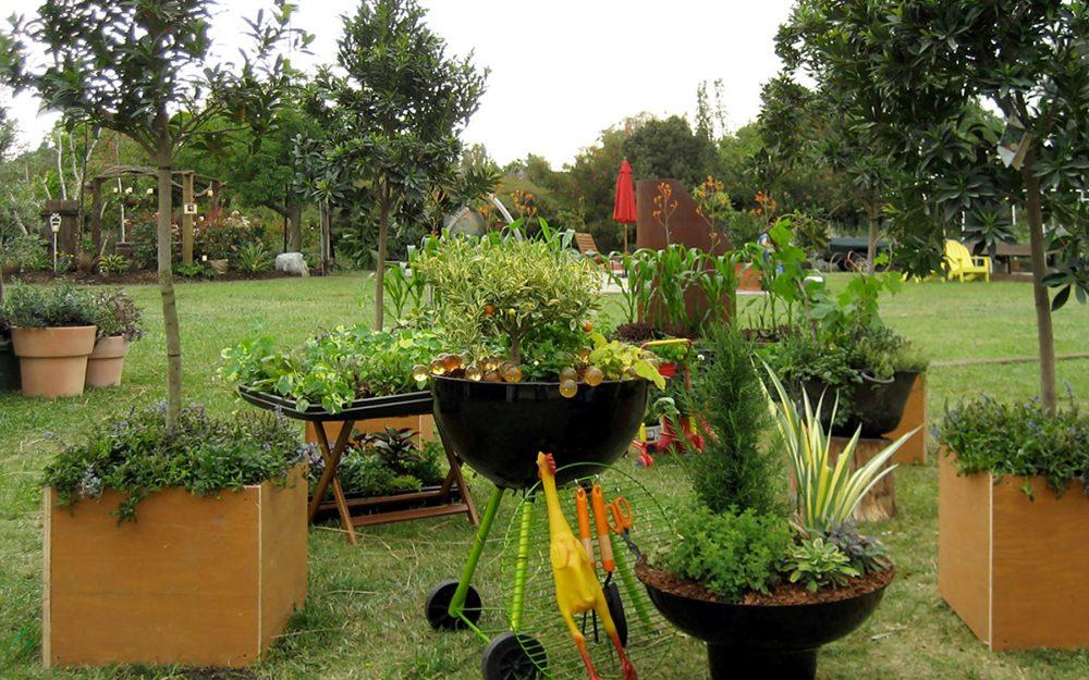 APLD Garden Show Installation (2009)