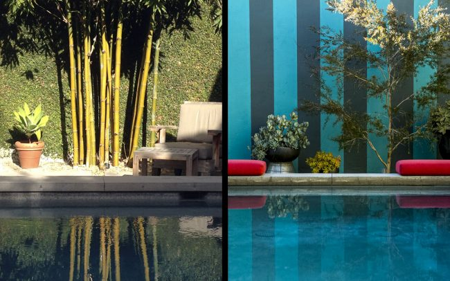 Contemporary Spanish Retreat – Before & After